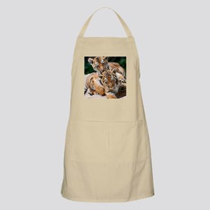 BABY TIGERS Apron