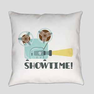 Showtime Everyday Pillow