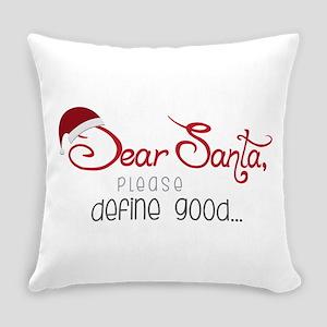Define Good Everyday Pillow