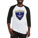 USS FRANK KNOX Baseball Jersey