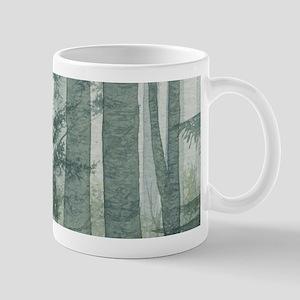 Misty Forest Mug