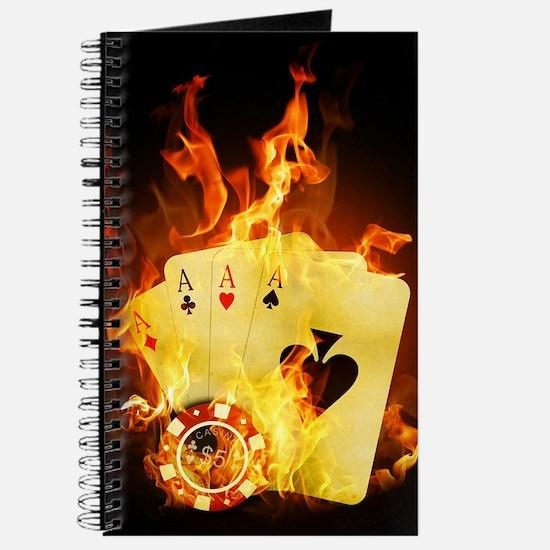 Burning Poker Journal