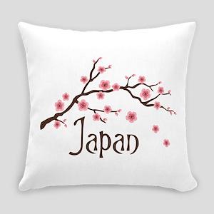 Japan Everyday Pillow