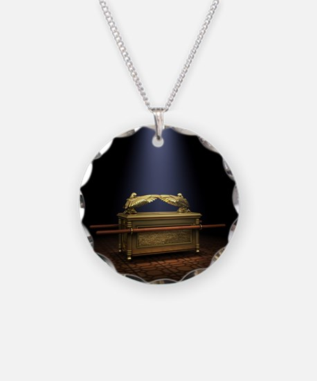 Ark of the Covenant Necklace