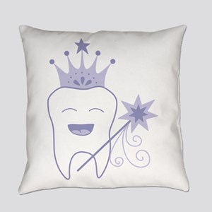 Tooth Fairy Everyday Pillow