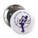 Jazz Ambience Button/Badge