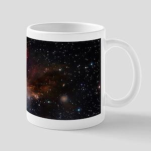 Native American Universe Mug