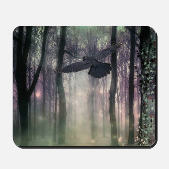Gothic Dreamland Mousepad