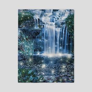 Magic Waterfall Twin Duvet