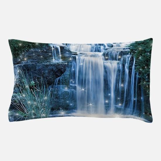 Magic Waterfall Pillow Case