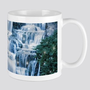 Magic Waterfall Mug
