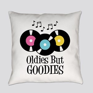 Oldies But Goodies Everyday Pillow
