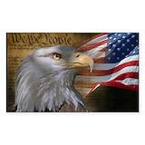 American eagle Single