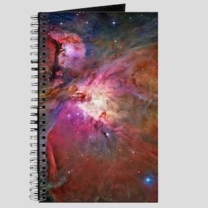 Orion Nebula Journal