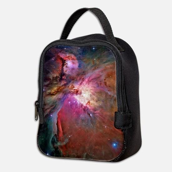 Orion Nebula Neoprene Lunch Bag