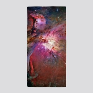 Orion Nebula Beach Towel