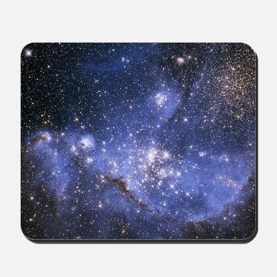 Magellan Nebula Mousepad
