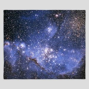 Magellan Nebula King Duvet