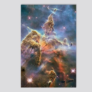 Carina Nebula Postcards (Package of 8)