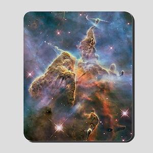 Carina Nebula Mousepad
