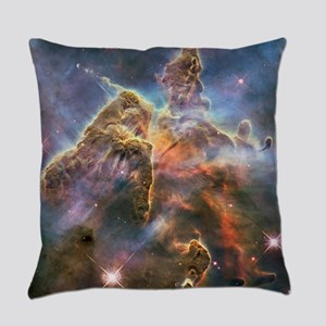 Carina Nebula Everyday Pillow