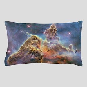 Carina Nebula Pillow Case