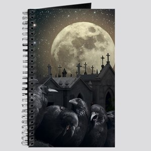 Gothic Crows Journal