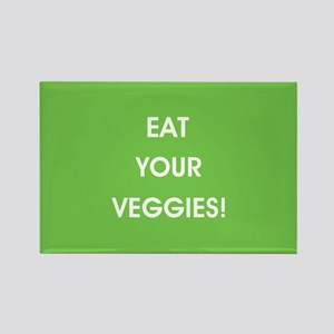 EAT YOUR VEGGIES! Magnets