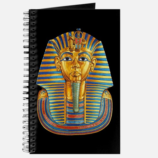 King Tut Journal