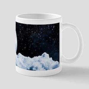 Ocean Dream Space Mug