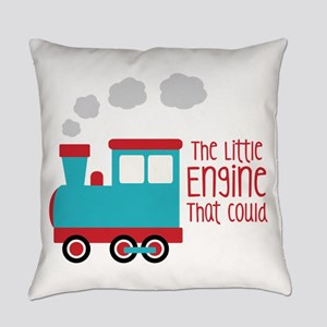The Little Engine That Could Everyday Pillow
