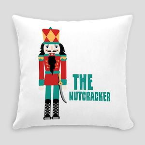THE NUTCRACKER Everyday Pillow