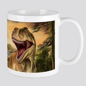 Predator Dinosaurs Mug