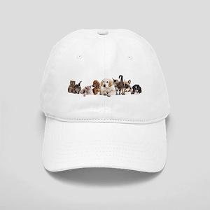Cute Pet Panorama Cap