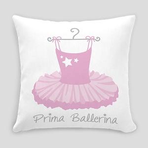 Prima Ballerina Everyday Pillow