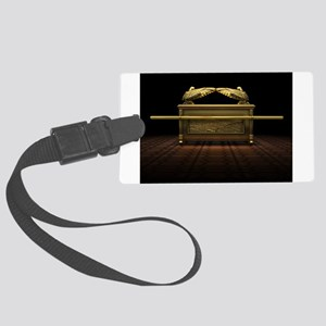 Ark of the Covenant Large Luggage Tag