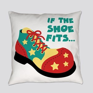 IF THE SHOE FITS... Everyday Pillow