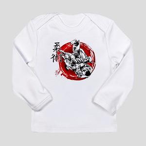 Jujitsu Long Sleeve T-Shirt