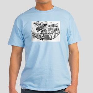 WPTB 2007 Light T-Shirt