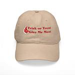 Halloween Meat Cap