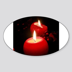 Candle002 Sticker