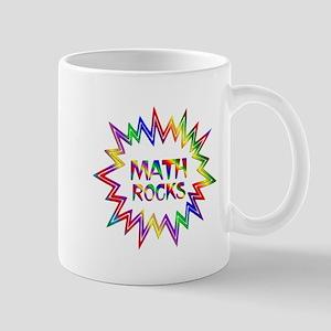 Math Rocks Mugs
