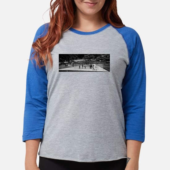 The Maze Long Sleeve T-Shirt