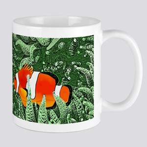 Clownfish Mugs