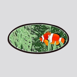 Clownfish Patch