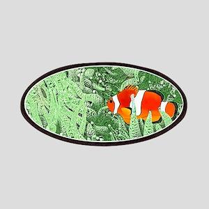 Clownfish Patch