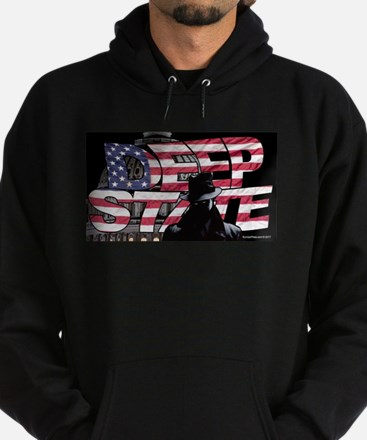 The Deep State Sweatshirt