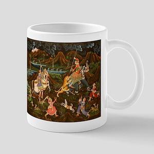 The Hunting Party Mug