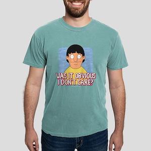 Bob's Burgers Terrible Mens Comfort Colors Shirt