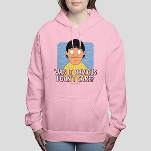 Bob's Burgers Terrible Women's Hooded Sweatshirt